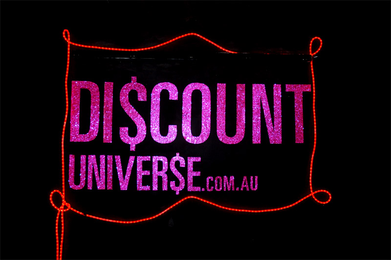 DISCOUNT_UNIVERSE_SIGN
